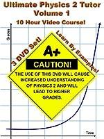 Ultimate Physics 2 Tutor 1 [DVD] [Import]