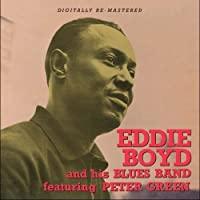 Eddie Boyd Blues Band / Eddie Boyd by Eddie Boyd (2009-05-12)