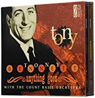 Anything Goes / Chicago by Tony Bennett