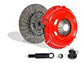 Clutch Kit Works With Jeep Wrangler X X-S Rubicon Unlimited Sport Utility 2007-2011 3.8L V6 GAS OHV Naturally Aspirated (Stage 1)
