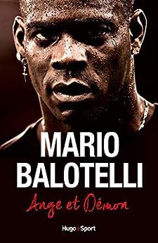 Mario Balotelli Ange et Démon par [Mathieu Faure]