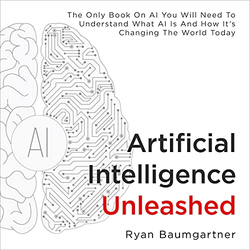 Artificial Intelligence Unleashed cover art