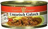 ENGLERT Ungarisch Gulasch/Dose, 2er Pack (2 x 300 g)