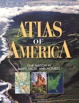 Atlas of America