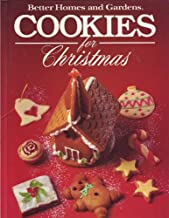 Best better homes and gardens christmas cookie cookbook Reviews