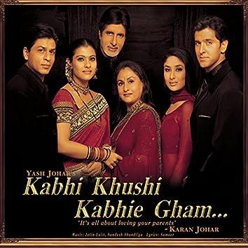 Kabhi Khushi Kabhie Gham (Pocket Cinema)