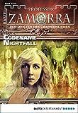 Simon Borner: Professor Zamorra - Folge 1070: Codename Nightfall