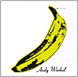 The Velvet Underground & Nico album cover