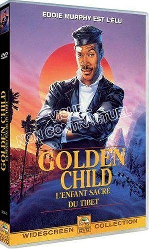 Golden Child, l'enfant sacré du Tibet