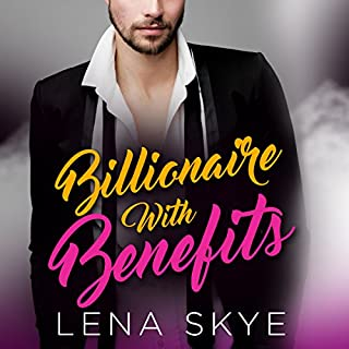A Billionaire with Benefits cover art
