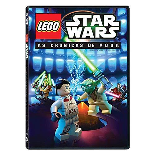 Lego Star Wars: As Crônicas De Yoda