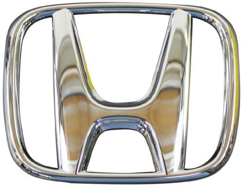 08 honda civic emblem - 1