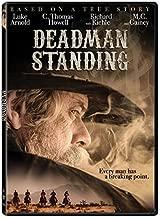 Deadman Standing hyde Park