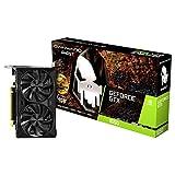 Gainward GeForce GTX 1650 D6 Ghost OC - Tarjeta gráfica GF GTX 1650 (4 GB)