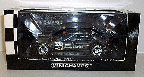 Mercedes-Benz C-Klasse DTM 2007 - Team AMG M.Hakkinen - 1 43