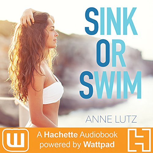 Sink or Swim audiobook cover art