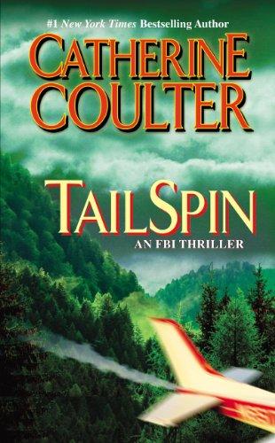 TailSpin (An FBI Thriller Book 12)