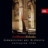 Orchestral Music by ANTONIN DVO?AK (2005-09-26)