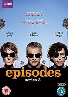 Episodes - Series 3