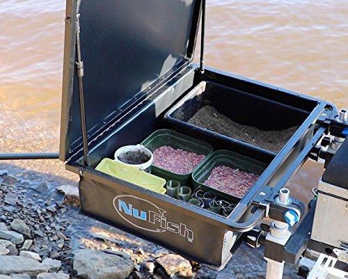 NUFISH Aqualock Side Tray - NFX07