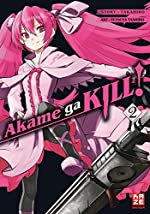 Akame ga KILL! 02 de Takahiro