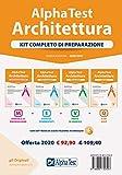 Alpha Test. Architettura. Kit completo di preparazione. Per l'ammissione ad Architettura e a tutti i corsi di laurea in Ingegneria edile-architettura, ... Urbanistica. Con software di simulazione