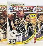 NBA Backyard Basketball 2004 PC CD-ROM
