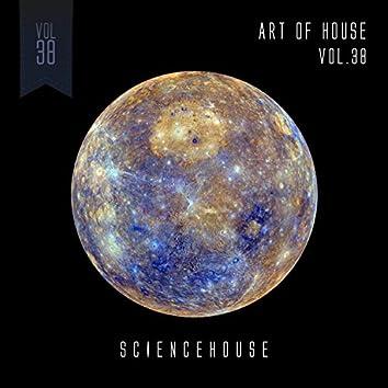 Art Of House - VOL.38
