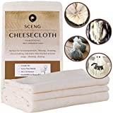 S.Ceng Reusable Cheesecloth