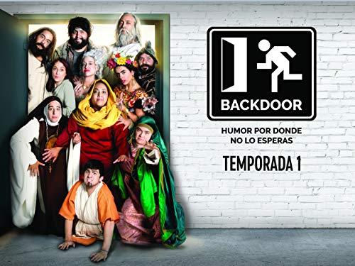 Backdoor Temporada 1