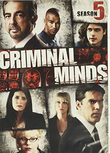 Criminal Minds Season5