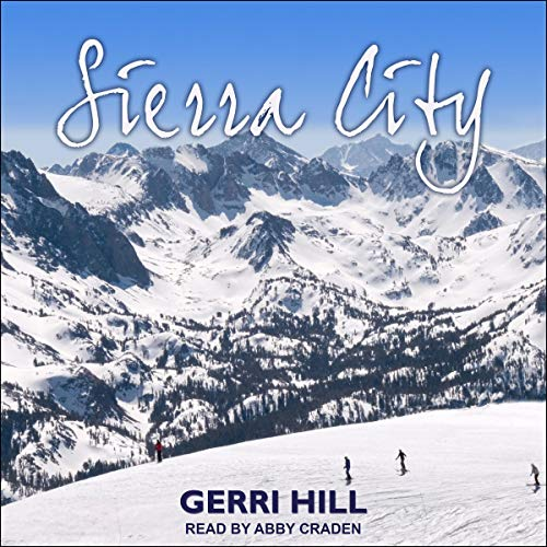Sierra City cover art