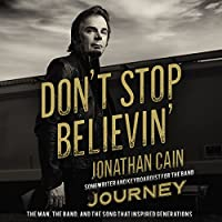 Don't Stop Believin' Hörbuch