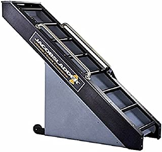 Jacobs Ladder 2 Aerobic and Anaerobic Cardio Conditioning Treadmill Climber