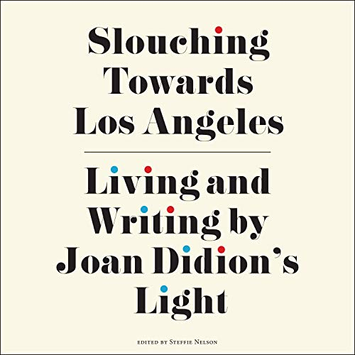 Slouching Towards Los Angeles cover art