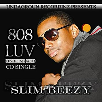 808 Luv (Radio Edit)
