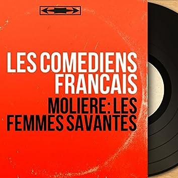 Molière: Les femmes savantes (Mono Version)