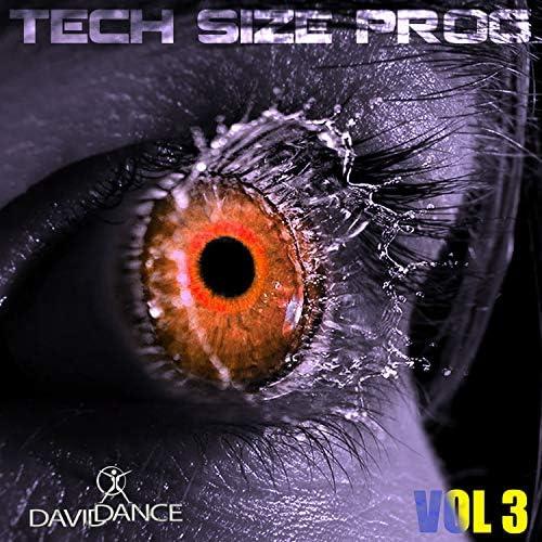 Ainur Davletov, DJ Evgrand, DJ Abeb, Remundo, Daviddance, Jane Klos, Morena, Klaudia Kix, Project 99 & Ivan Craft
