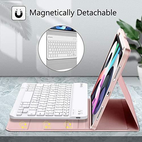 Fintie Tastatur Hülle für iPad Air 10,9