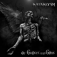 Of Ghosts & Gods