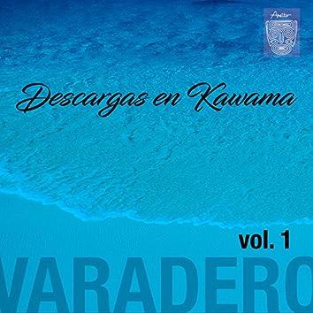 Descargas Cubanas en Kawama, Varadero, Vol. I (Remasterizado)
