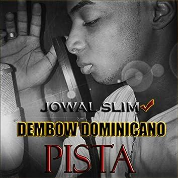 Dembow Dominicano Pista