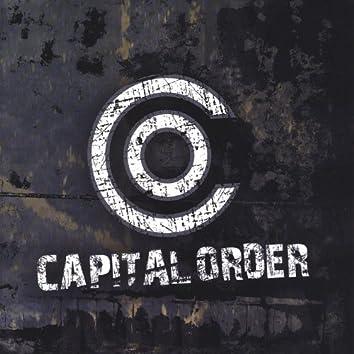 Capital Order - Ep