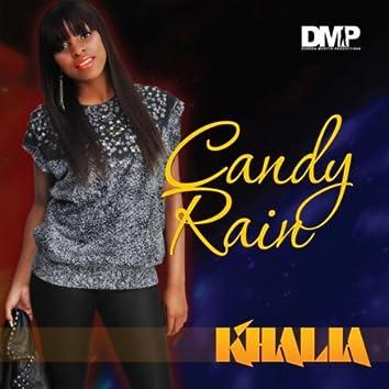 Candy Rain - Single