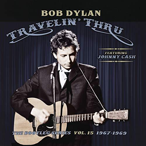 Travelin Thru, 1967 - 1969: The Bootleg Series, Vol. 15