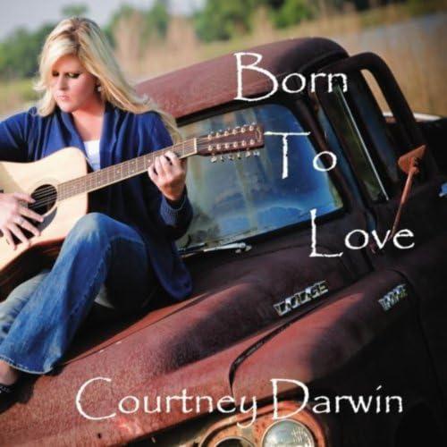 Courtney Darwin