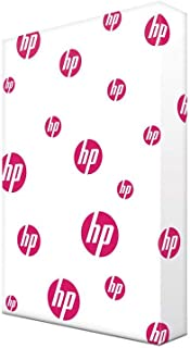 HP Paper Printer Paper 11x17 paper MultiPurpose 20 lb 1 Ream 500 Sheets 96 Bright Made in USA FSC Certified Copy Paper Com...