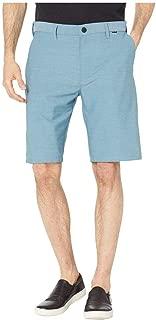 Hurley Mens Dri-FIT Cutback Shorts Ocean