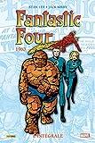 Fantastic Four - L'intégrale T02 (1963) NED