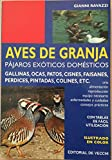 Aves de granja (doble oro) (Animales Domesticos Y Acuarios)